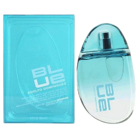 U Blue perfume for Women by Adolfo Dominguez