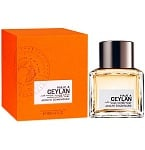 Viaje a Ceylan  cologne for Men by Adolfo Dominguez 2012