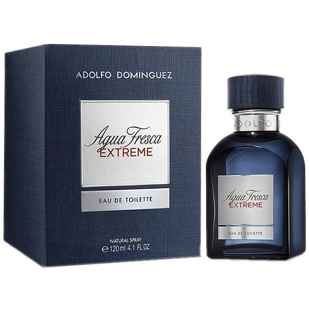 Agua Fresca Extreme cologne for Men by Adolfo Dominguez