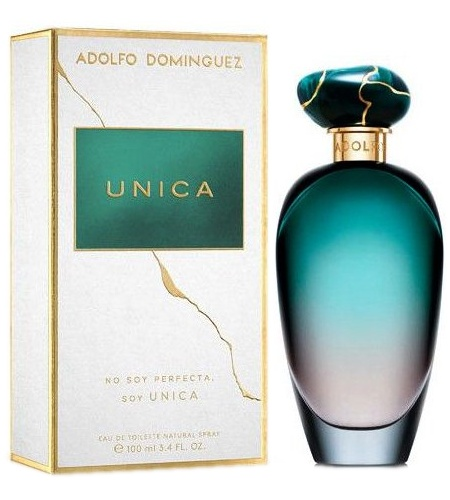 Unica perfume for Women by Adolfo Dominguez