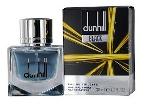 Dunhill Black cologne for Men by Alfred Dunhill