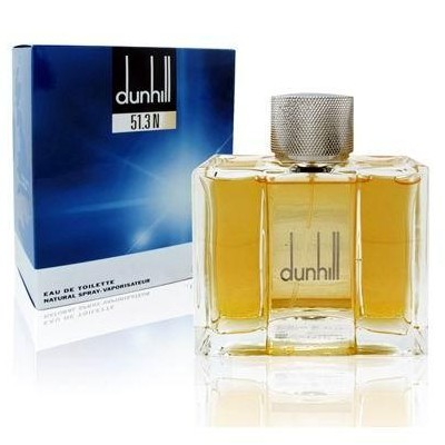 51.3 N cologne for Men by Alfred Dunhill