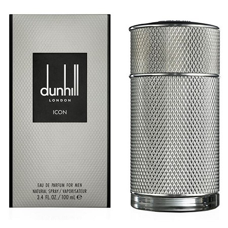 Icon cologne for Men by Alfred Dunhill