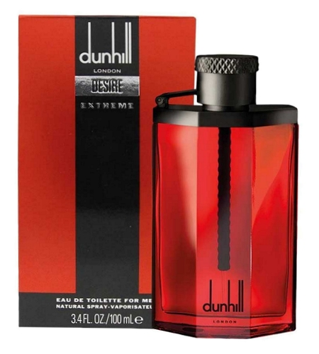 Desire Extreme cologne for Men by Alfred Dunhill