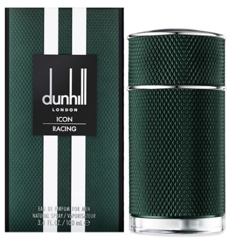 Icon Racing cologne for Men by Alfred Dunhill