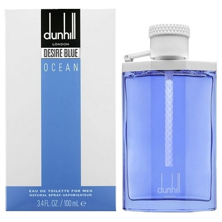 Desire Blue Ocean cologne for Men by Alfred Dunhill