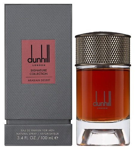 Signature Collection Arabian Desert cologne for Men by Alfred Dunhill