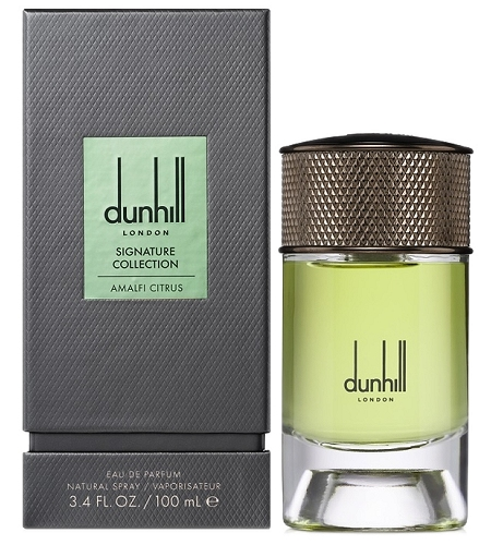Signature Collection Amalfi Citrus cologne for Men by Alfred Dunhill