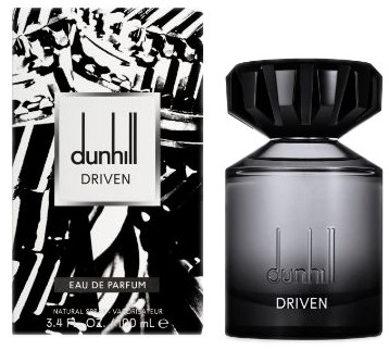 Driven cologne for Men by Alfred Dunhill