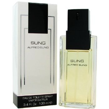Sung perfume for Women by Alfred Sung