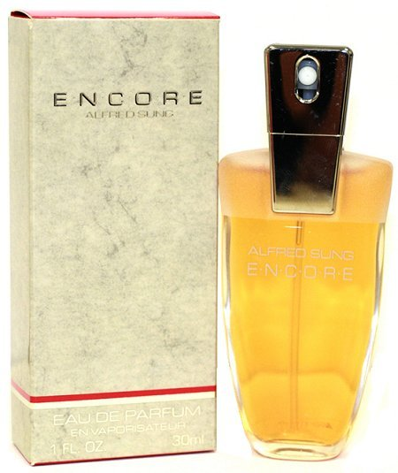 Encore perfume for Women by Alfred Sung