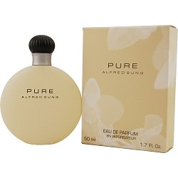Pure perfume for Women by Alfred Sung