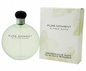 Pure Moment perfume for Women by Alfred Sung