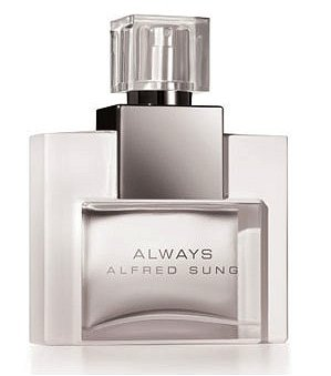 Always perfume for Women by Alfred Sung