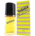Illegale  perfume for Women by Alyssa Ashley 1989