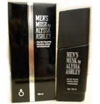 MUSK 1990  cologne for Men by Alyssa Ashley 1990