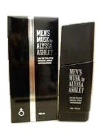 MUSK 1990 cologne for Men by Alyssa Ashley