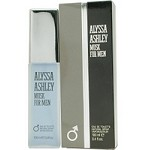 MUSK 2001  cologne for Men by Alyssa Ashley 2001