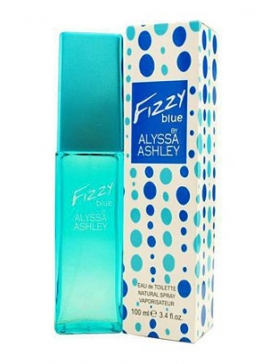 Fizzy Blue perfume for Women by Alyssa Ashley