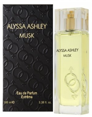 Musk Extreme perfume for Women by Alyssa Ashley
