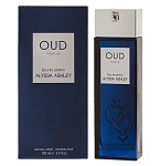 Oud  cologne for Men by Alyssa Ashley 2012