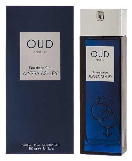 Oud cologne for Men by Alyssa Ashley