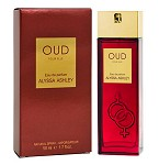 Oud  perfume for Women by Alyssa Ashley 2012