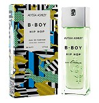 Hip Hop B-Boy  cologne for Men by Alyssa Ashley 2015