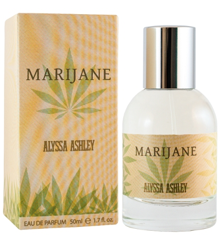Marijane Unisex fragrance by Alyssa Ashley