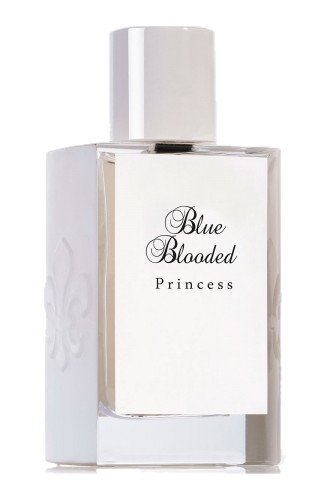 Blue Blooded Princess perfume for Women by Amordad