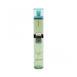 Scented Body Water - Green Tea Unisex fragrance by Aquolina
