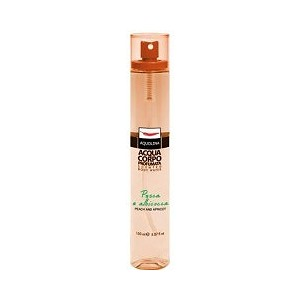 Scented Body Water - Peach Apricot Unisex fragrance by Aquolina
