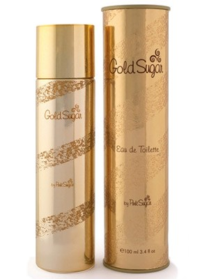 Gold Sugar perfume for Women by Aquolina