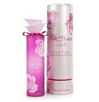 Pink Flower  perfume for Women by Aquolina 2015