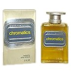 Chromatics  cologne for Men by Aramis 1974