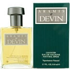 Aramis Devin  cologne for Men by Aramis 1978
