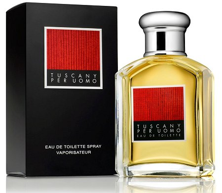 Tuscany Per Uomo cologne for Men by Aramis