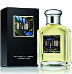 Havana  cologne for Men by Aramis 1994