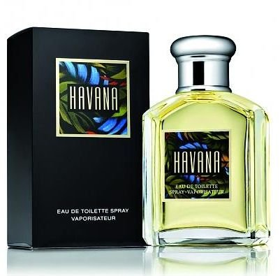 Havana cologne for Men by Aramis