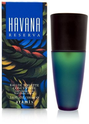 Havana Reserva cologne for Men by Aramis