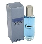 Surface  cologne for Men by Aramis 2001