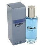 Surface cologne for Men by Aramis - 2001
