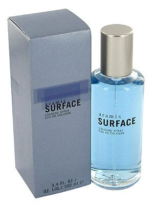 Surface cologne for Men by Aramis