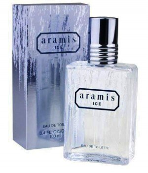 Ice cologne for Men by Aramis