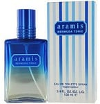 Bermuda Tonic  cologne for Men by Aramis 2005