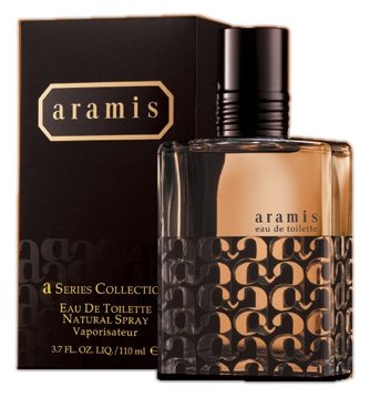 a Series cologne for Men by Aramis