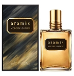Aramis Modern Leather  cologne for Men by Aramis 2017