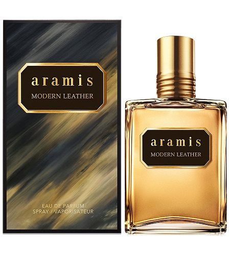 Aramis Modern Leather cologne for Men by Aramis