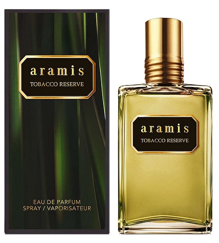 Aramis Tobacco Reserve cologne for Men by Aramis