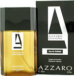 Azzaro  cologne for Men by Azzaro 1978